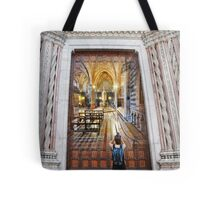 Remember Siena Tote Bag