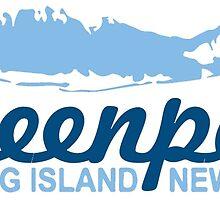 Greenport - Long Island. by America Roadside.