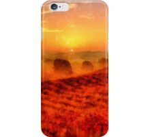 Fire of a New Day iPhone Case/Skin