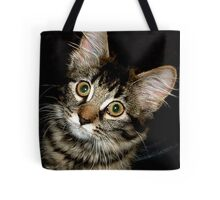 What Big Ears You Have Tote Bag