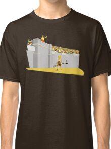 (Y), (N), \m/ Classic T-Shirt