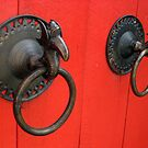 Couple of Knockers by Jodi Webb