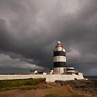 Hook Head Lighthouse by Jim Dempsey