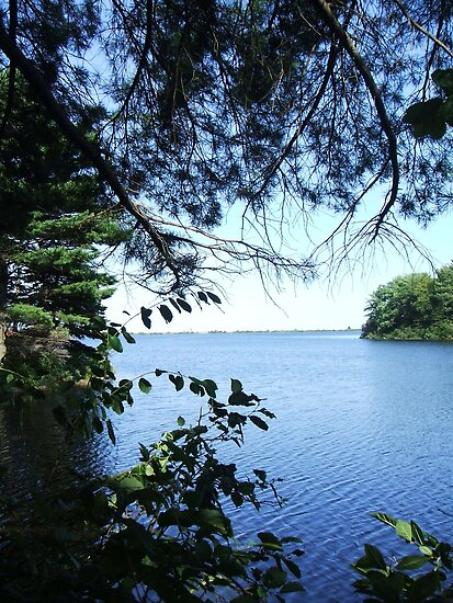 Cape Breton - Cabot Trail by Lady-Di