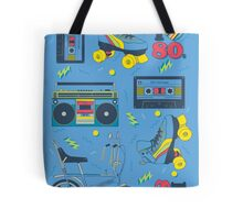 I Miss The 80s Tote Bag