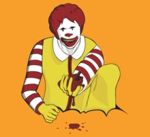 McDonald by Joe Matthews