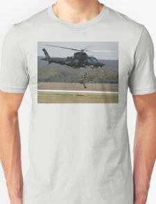 Air Sea Rescue Demonstration @ Nowra Airshow 2008 T-Shirt