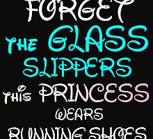 GLASS SLIPPERS by Divertions