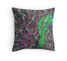 Siamese fish - 2 Throw Pillow