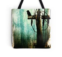 Waiting For Something Or Someone Tote Bag