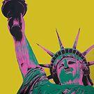 Liberty by Gary Hogben