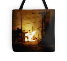 The Moment Things Changed Forever Tote Bag
