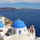 A little place called Oia / Santorini - Greece by John44