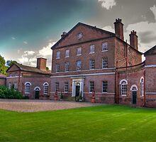 Sutton Park Hall by Trevor Kersley