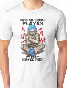 Gamer - Survival Horror Genre Unisex T-Shirt