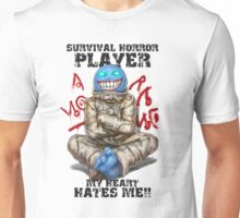 Gamer - Survival Horror Genre Unisex T-Shirt