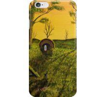 Evening Dual (2014) iPhone Case/Skin
