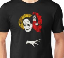 Phantom of the Opera T-Shirt by Allie Hartley  Unisex T-Shirt