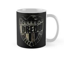 Judge Dredd – I AM THE LAW Mug