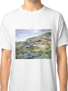 Along the coastline Classic T-Shirt