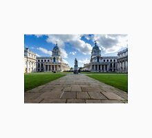Old Royal Naval College, Greenwich, London Unisex T-Shirt