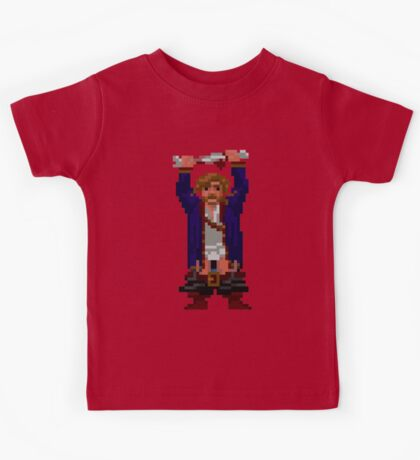 LaGrande's Bone (Monkey Island 2) Kids Tee