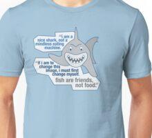The Shark's Pledge Unisex T-Shirt