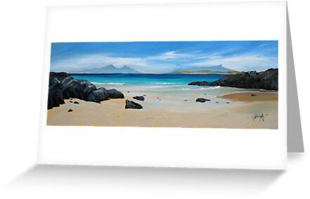 Sanna Bay 1 by scottnaismith