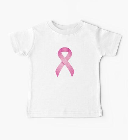 Breast Cancer Baby Tee
