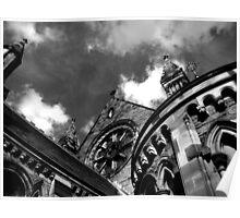 Edinburgh's Sistine Chapel...... Poster