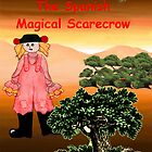 Boots - the Spanish Magical Scarecrow by Lynn Santer