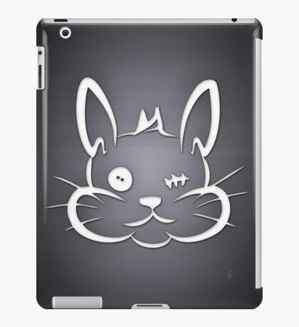 BUNNY DOLL iPad Case/Skin