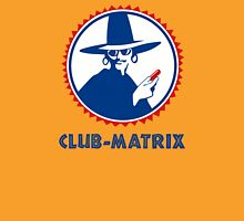 Club-Matrix Unisex T-Shirt
