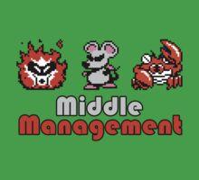 Middle Management by shikijiyu