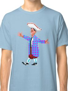 The lovely STAN (Monkey Island) Classic T-Shirt