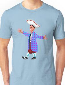 The lovely STAN (Monkey Island) Unisex T-Shirt