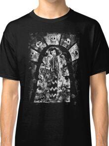the tattooed woman Classic T-Shirt