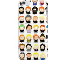 all harry potter iPhone Case/Skin