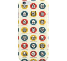 all avengers iPhone Case/Skin