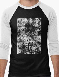 Nichnytsia Men's Baseball ¾ T-Shirt