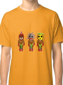 Monkey Island's Cannibals (Monkey Island) Classic T-Shirt