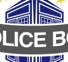 Badge Doc Sticker