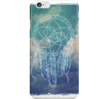 Dreamcatcher dream fantasy romantic summer holidays trend trending spring nice fresh girl woman teen birthday cake blossom leaf nature hipster nightlife girl eye woman wedding party iPhone Case/Skin