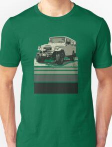 Troopy Unisex T-Shirt