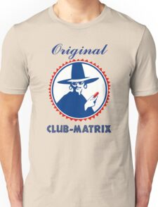 Original Club-Matrix Unisex T-Shirt