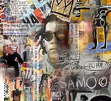basquiat by arteology