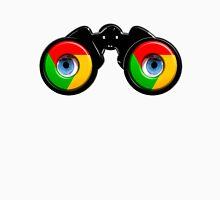 I Spy... R U Being Googled? Unisex T-Shirt