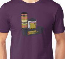 Obsolete Film - V1 Unisex T-Shirt