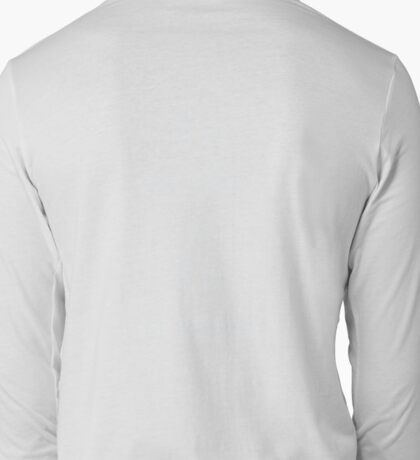 no answers Long Sleeve T-Shirt