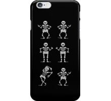 Bone Parents Dance (Monkey Island 2) iPhone Case/Skin